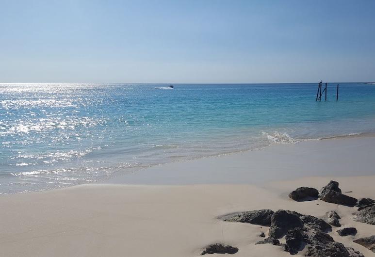 Ocean Front Property - Villa 1 Aruba, Savaneta, Παραλία