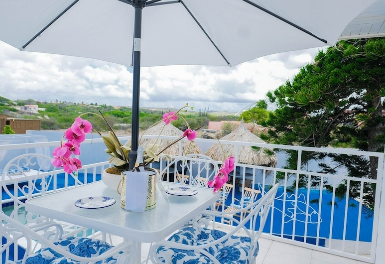 Ocean Front Property - Villa 5 Aruba Stunning, Savaneta
