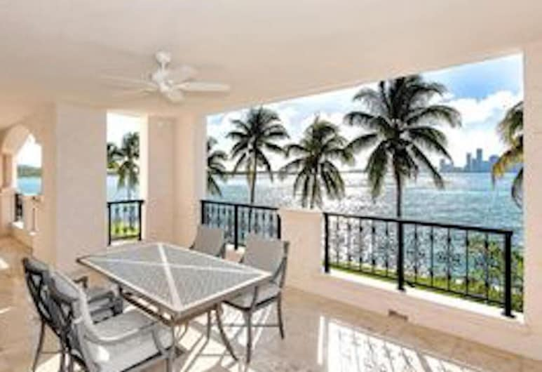 Stunning Miami Beach 2 Bedroom Fisher Island Apartment 4 Guests, Miami Beach, Extérieur