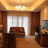 جناح ديلوكس - غرفة نزلاء