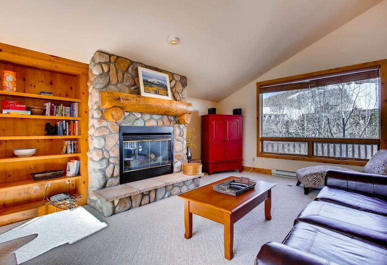 3br Townhome With Mountain Views & Garage 3 Bedroom Townhouse, Crested Butte