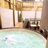 Luxury House, Hot Tub - Garden