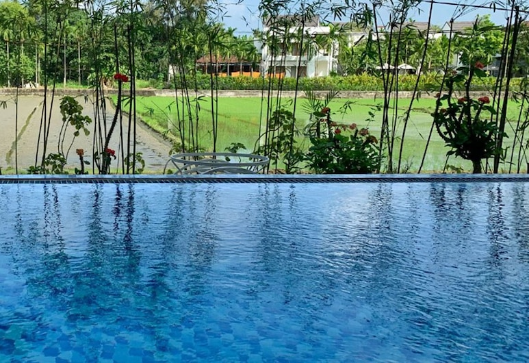 Hoi An Green Life Hostel, Hoi An, Pool
