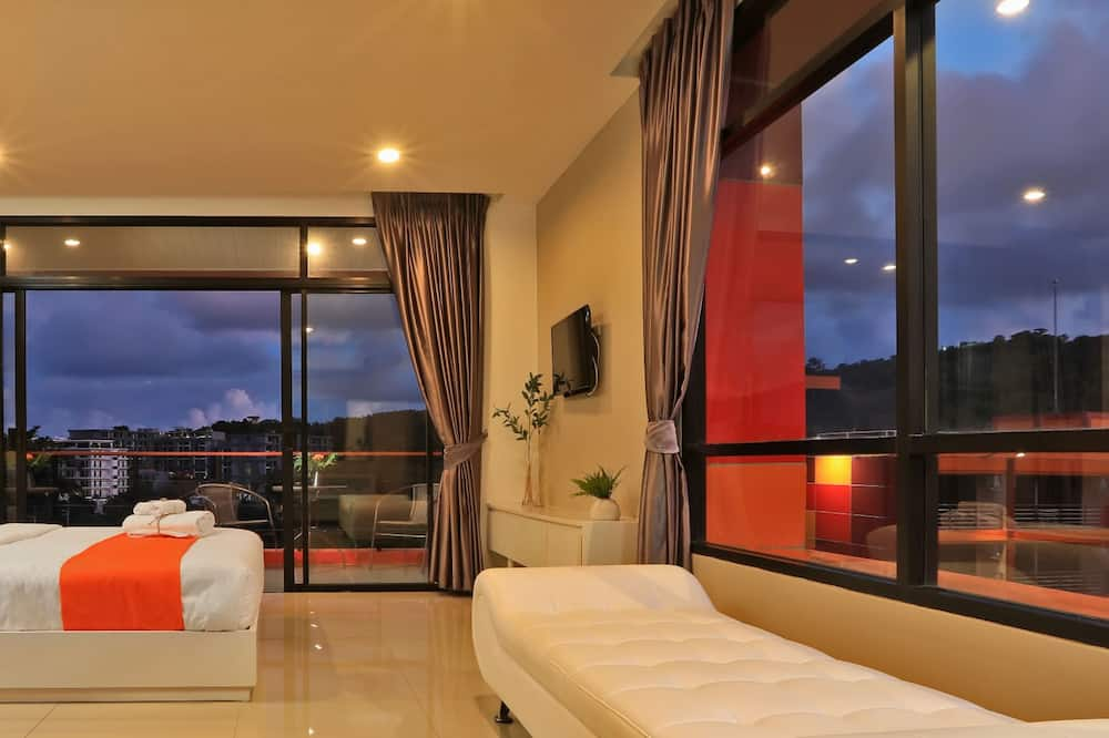 Apartment, 2 Bedrooms - Guest Room
