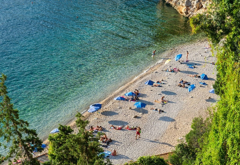 Serene Mansion in Dubrovnik With Private Terrace, Dubrovnik, Beach