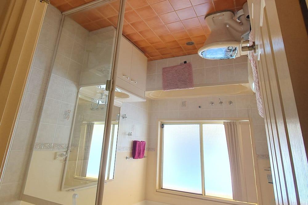 Gemeenschappelijke badkamer