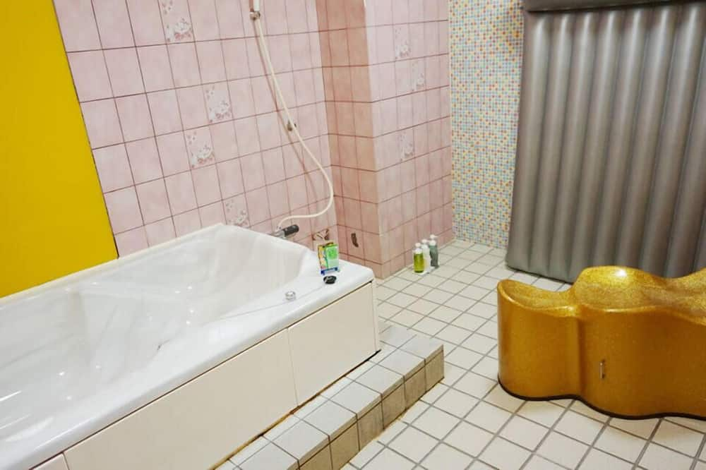SMルーム - バスルーム