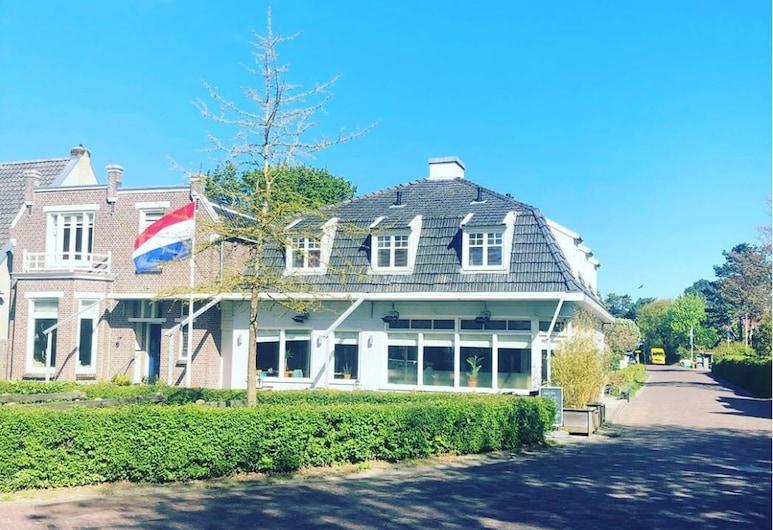 Hotel Brasserie Brakzand, Schiermonnikoog