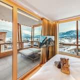 Summit Suite, Terrasse - Pokój
