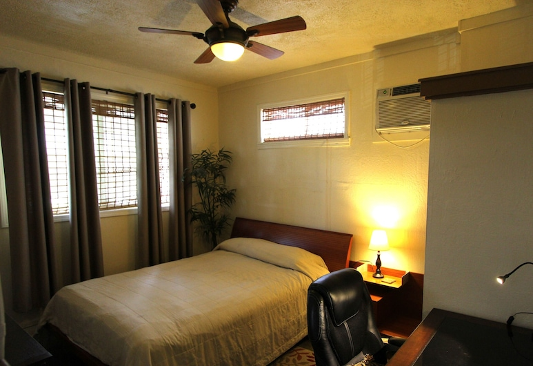 The Northshore Hostel Maui, Wailuku, Deluxe Room, Guest Room