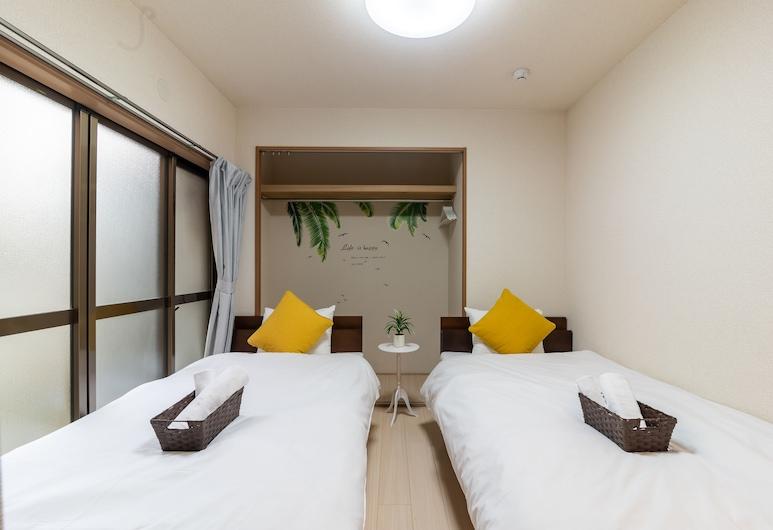 Kanegafuchi Mansion 101, Tokió, Basic szoba, Szoba