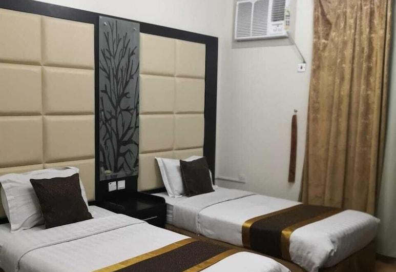 OYO 496 Rose Abha, Abha, Căn hộ, 2 phòng ngủ, Phòng