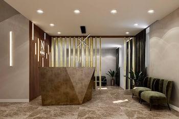 Picture of Hotel Nobel in Belgrade