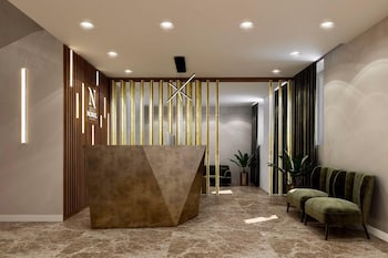 Foto Hotel Nobel di Belgrade