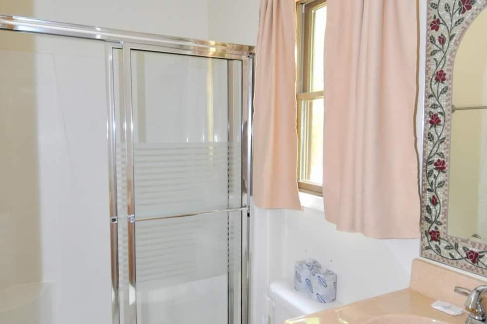 Будинок, багатомісний номер (Rivers Tranquility) - Ванна кімната
