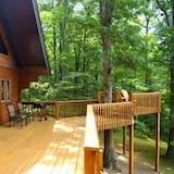 בית, מספר מיטות (The Outlook) - מרפסת