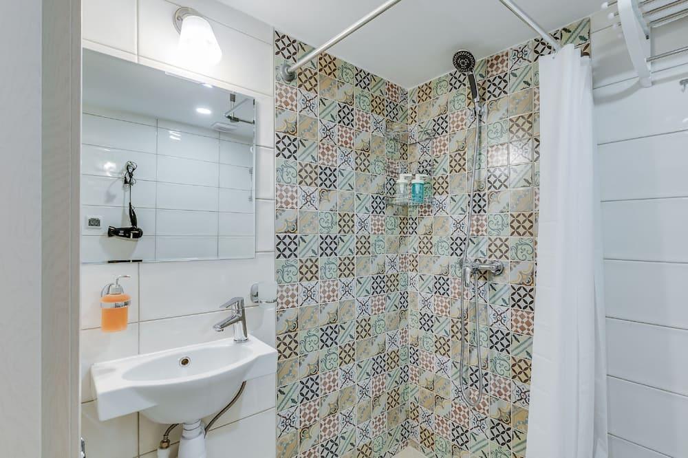 Studio typu Basic - Koupelna