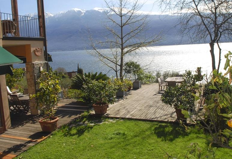 Villa Agrumi - Rebomaholidays, Gargnano, บริเวณโรงแรม