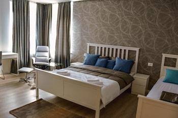 Bild vom Hotel Morea in Ljubljana (Laibach)