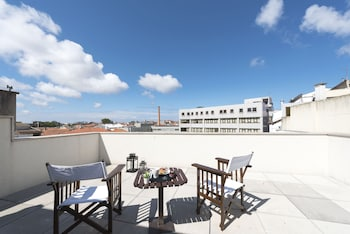 포르투의 Cedofeita Deluxe Apartment 3B 사진