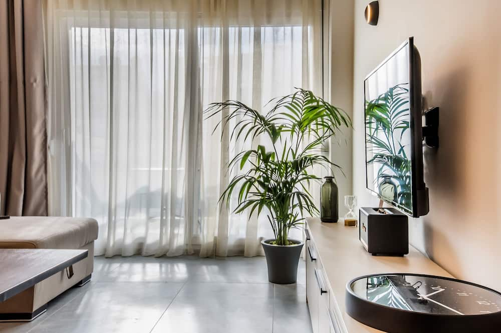 דירת סופריור - אזור מגורים