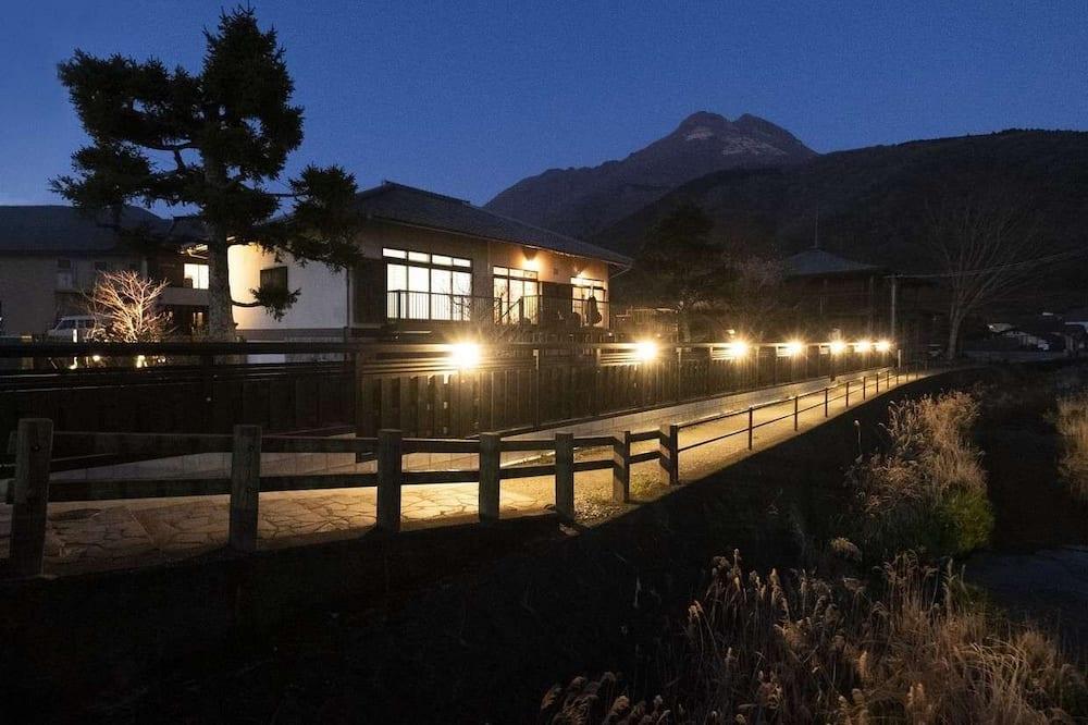 Private Vacation Villa Bettei Gensen