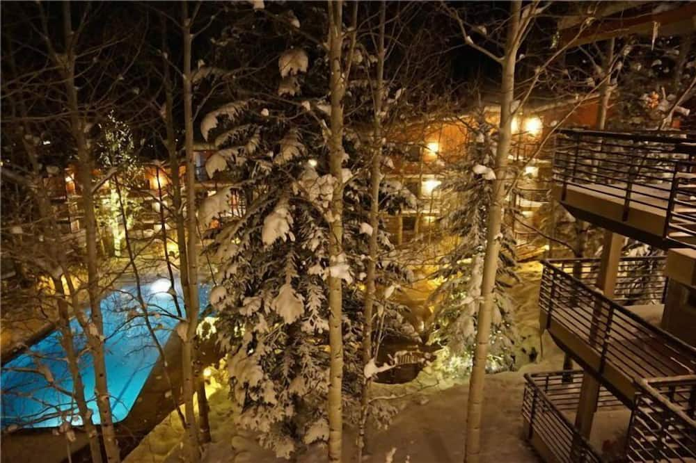 Condominio (Snowmass_Enclave_205) - Alberca