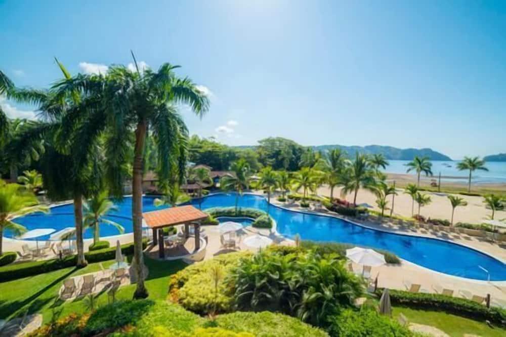 Apartment, Mehrere Betten, Gartenblick (Los Suenos Resort Veranda 2C) - Pool