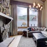 公寓客房 (Vail Lodge 3 Bedroom) - 客房設施