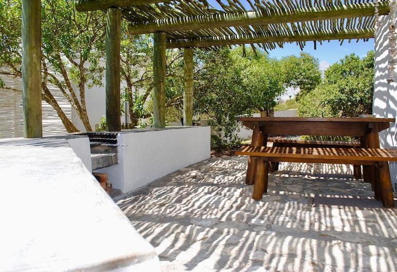 Stay at Bokkoms in Paternoster, Paternoster, Apartamento básico, 2 habitaciones, Terraza o patio