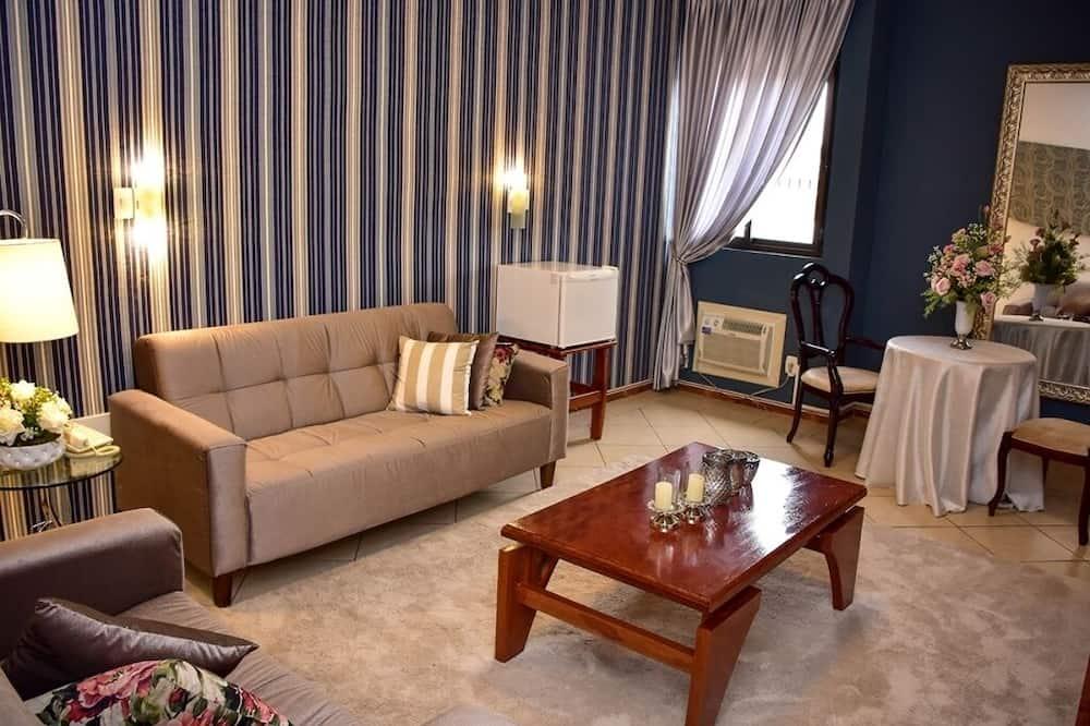 غرفة سوبيريور - الصورة الأساسية