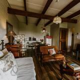 Cottage Standard, 1 chambre - Salle de séjour
