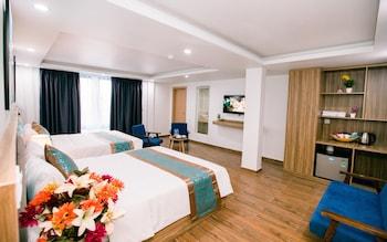 תמונה של Hallo Hotel בהא לנג