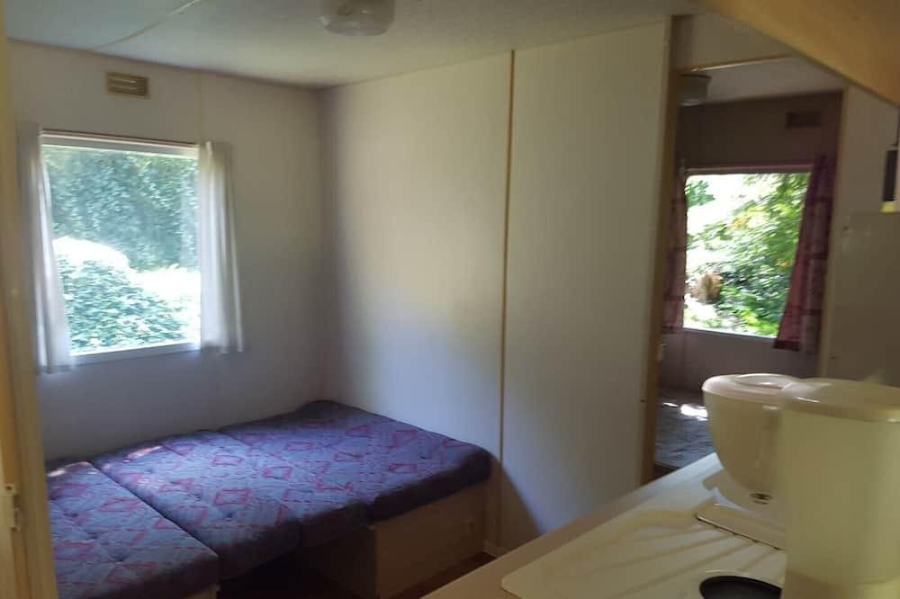 Mobile Unterkunft - Wohnbereich