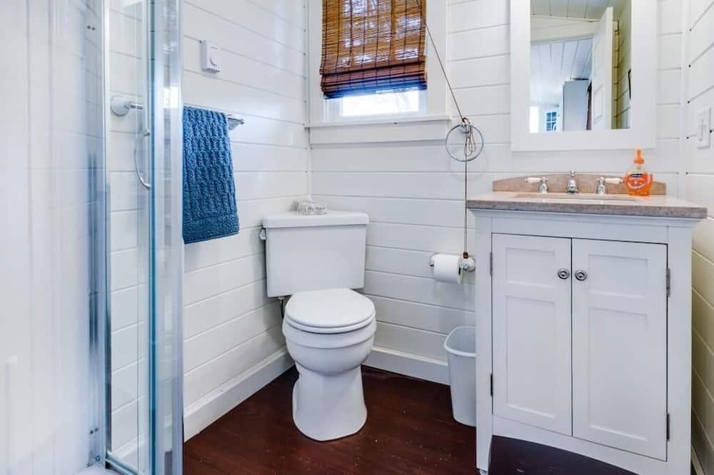 Ev, 3 Yatak Odası - Banyo