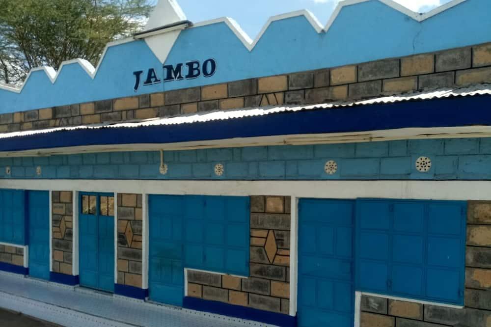 Jambo Guest House, Gilgil