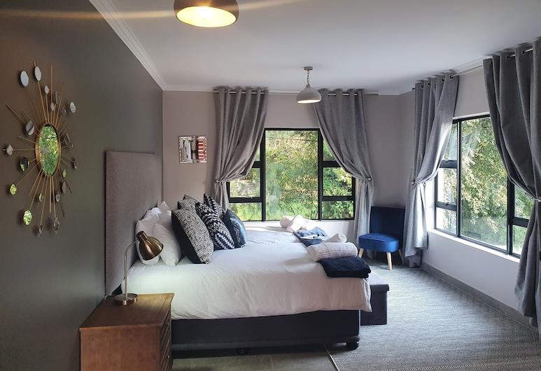 Sleepat84, Dullstroom, Comfort Oda, 1 Yatak Odası, Sigara İçilmez, Oda