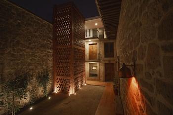 Picture of NaNa Vida Hotel Morelia in Morelia