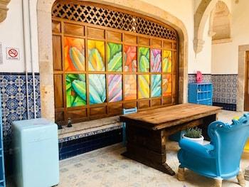 ภาพ NaNa Vida Hotel Morelia ใน มอเรเลีย