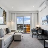Two Bedroom Apartment - Balcony