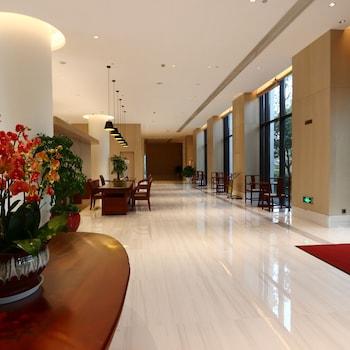 Picture of Shundi SHY Hotel Yangcheng Lake Kunshan in Suzhou