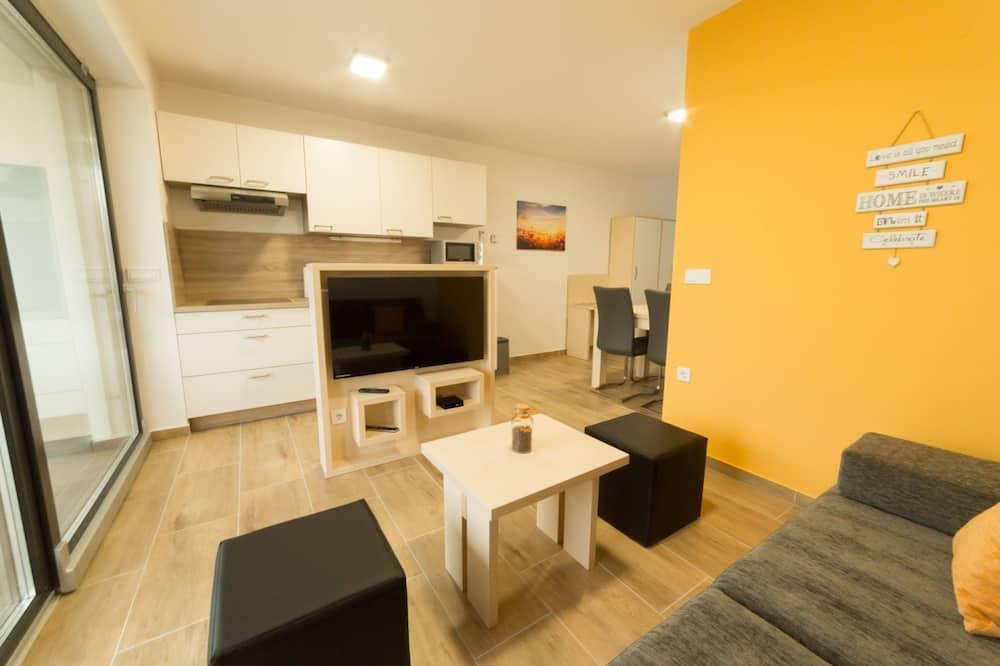 Appartement, 1 slaapkamer - Uitgelichte afbeelding