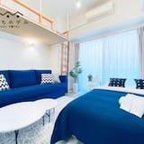 Studio, Balkon (603) - Zimmer