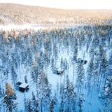 Glass Cabin - 湖景