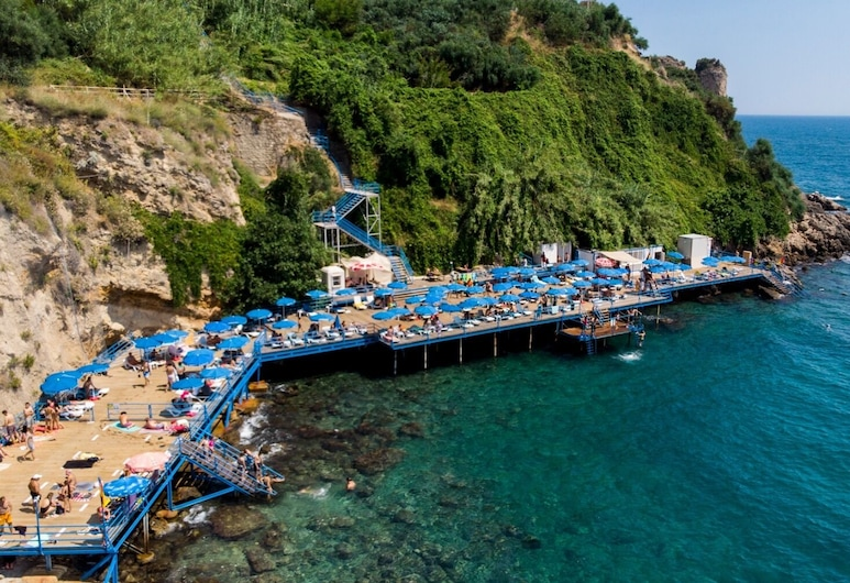 Pure Blanche Hotel, Antalya, Spiaggia