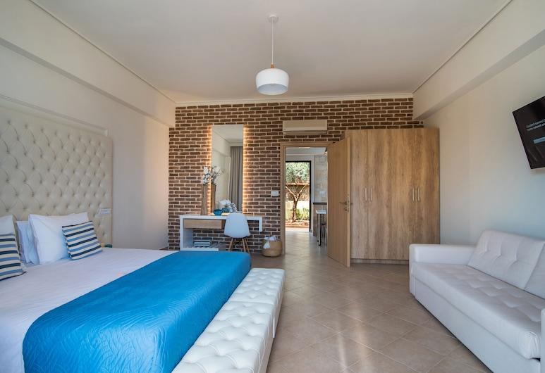 Kahlua Bay Apartments, Hersonissos