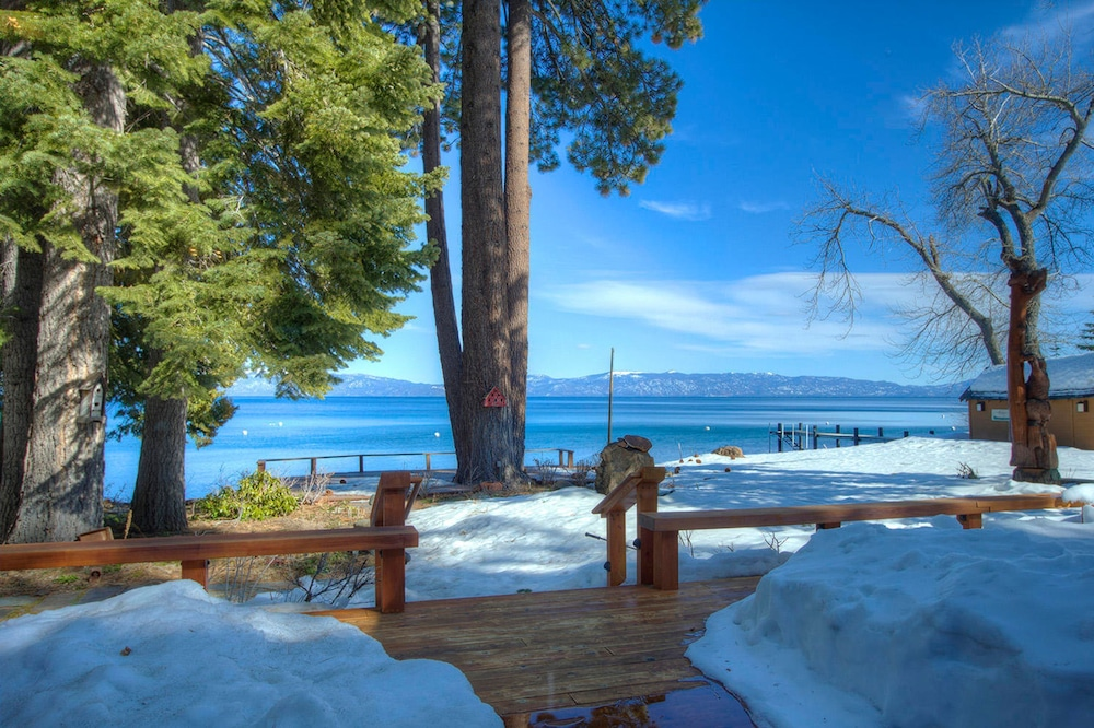 Lakefront History by Lake Tahoe Accommodations