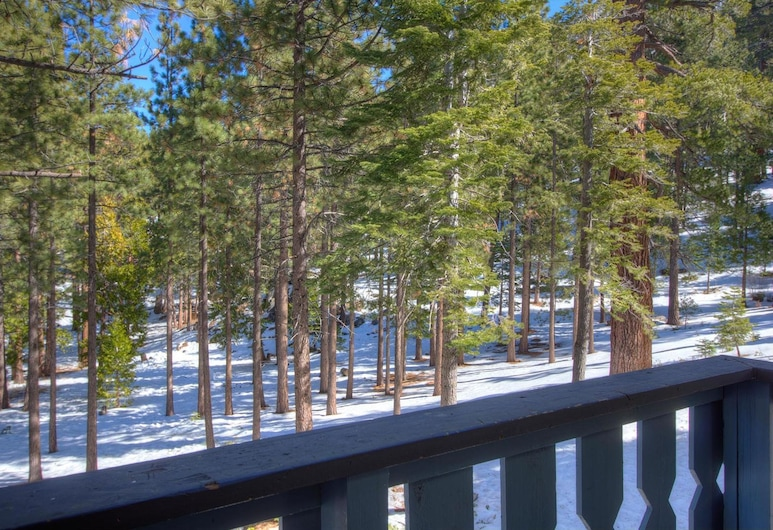 Captains Chalet by Lake Tahoe Accommodations, Tasik Tahoe Utara, House, 3 Bedrooms, Balkoni