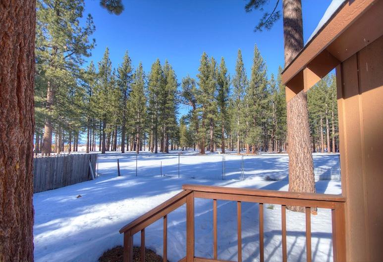Meadow View Chalet by Lake Tahoe Accommodations, Tasik Tahoe Utara, House, 4 Bedrooms, Balkoni