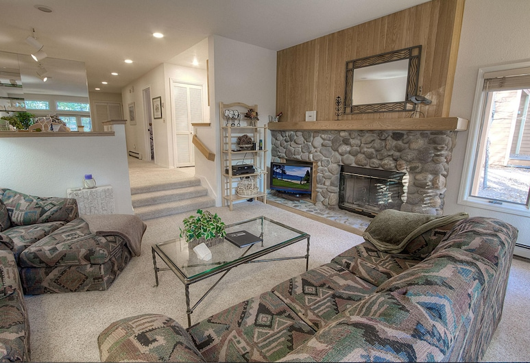 Delighful Mccloud by Lake Tahoe Accommodations, Kampung Incline, Condo, 2 Bedrooms, Bilik Rehat
